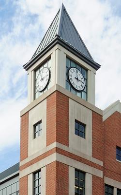 Waterbury Campus